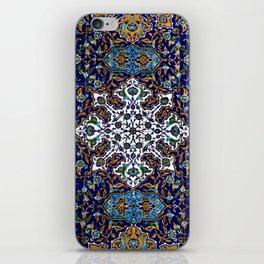 Naghshe-8 Persian Art iPhone Skin