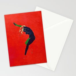 andromeda 2 Stationery Cards