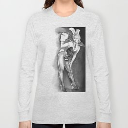 Battle Bunny Riven Long Sleeve T-shirt
