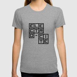 Électro-Cité 1 T-shirt