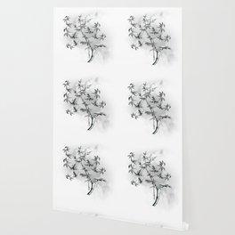Bambuszweig - bamboo branch Wallpaper