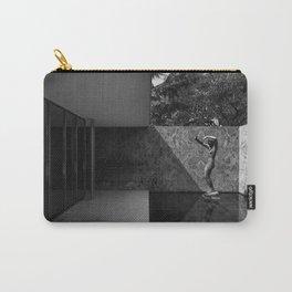 Barcelona Pavilion Carry-All Pouch