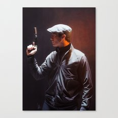 The KGB's best Canvas Print