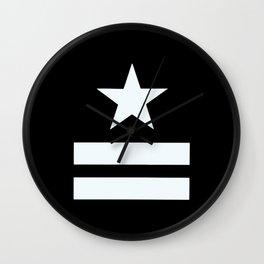 Givenchy Star Wall Clock