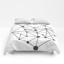 Node 1 Test Comforters
