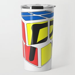 Rubik Travel Mug