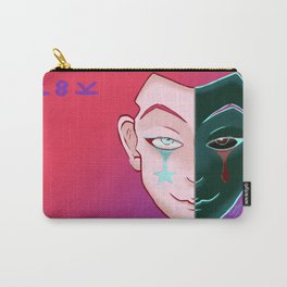 Hisoka - Happy & Perverse Carry-All Pouch