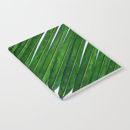 Foliage V3 #society6 3decor #buyart #lifestyle Notebook