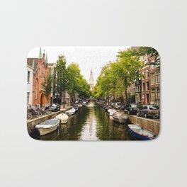 Amsterdam Charm Bath Mat