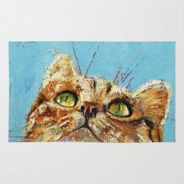 Tomcat Rug