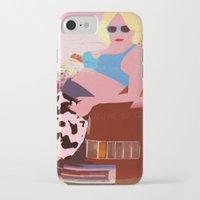 alabama iPhone & iPod Cases featuring Alabama by Ashley