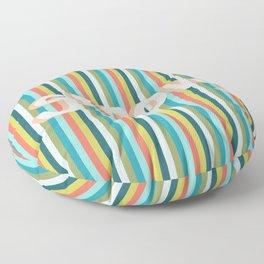 Groovy Floor Pillow