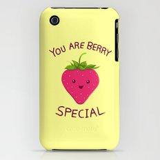 Fruity Truth iPhone (3g, 3gs) Slim Case