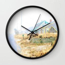 Color me pretty Wall Clock