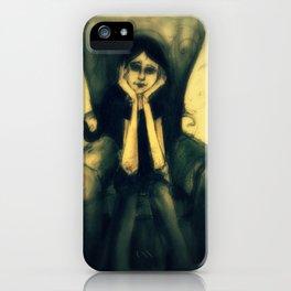Cozy iPhone Case
