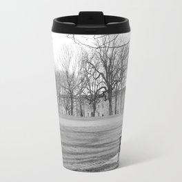 Deserted Tranquility Travel Mug