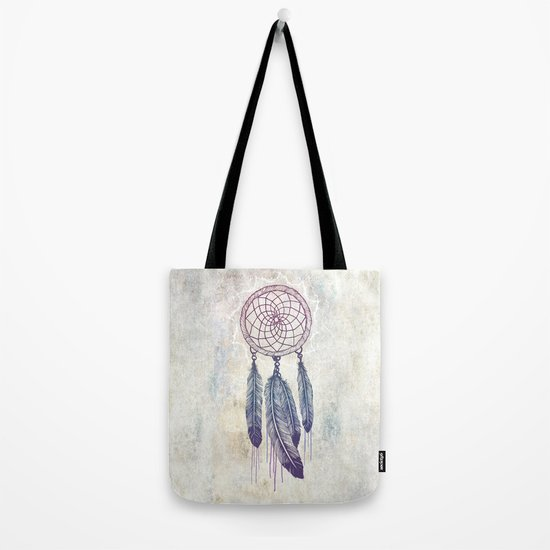 Catching Your Dreams Tote Bag
