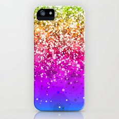 Glitteresques X Slim Case iPhone (5, 5s)