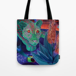 Whispers of the night. Tote Bag