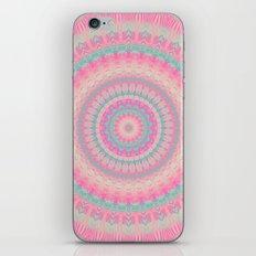 Mandala 418 iPhone & iPod Skin