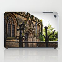 medieval iPad Cases featuring Medieval by Barbara Gordon Photography