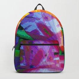 Hooks Backpack