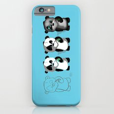 PANDASTRATION iPhone 6s Slim Case