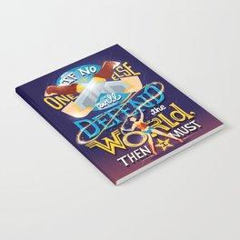 Defend your world v2 Notebook