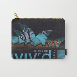 Vivid Sydney Carry-All Pouch