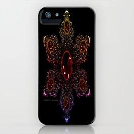 Super Gems - 053 iPhone Case