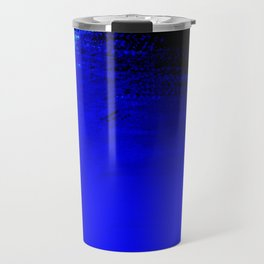 Moon Casting in to the Sea Travel Mug