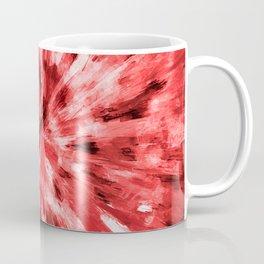 color explosion gogh pattern godr Coffee Mug