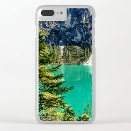 WildTravel Clear iPhone Case