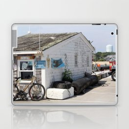 Bait Shack Laptop & iPad Skin