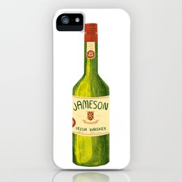 jameson iPhone Case