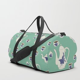 Swedish fika collection #1 Duffle Bag