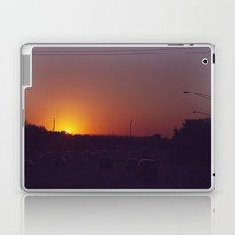 Route 80 Laptop & iPad Skin
