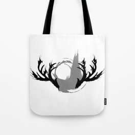 What may come. Tote Bag