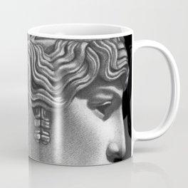 Antinous Coffee Mug