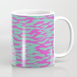 Dappled Aegean Coffee Mug