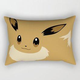 Eevee PKMN Rectangular Pillow