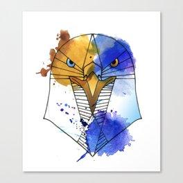 Ravenclaw Canvas Print