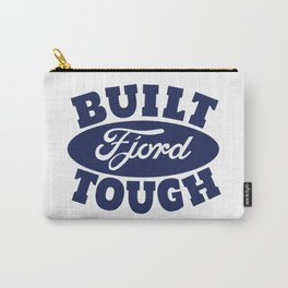 Built Fjord Tough Carry-All Pouch