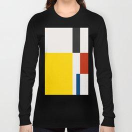 Mid Century Modern Vintage 21 Long Sleeve T-shirt