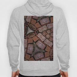 Brick path Hoody