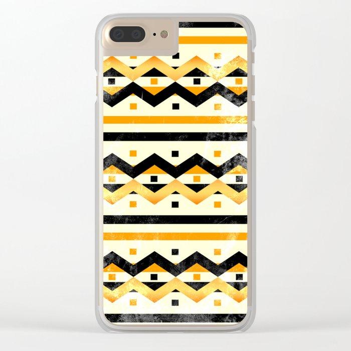 KORUBO Clear iPhone Case