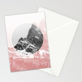 Mountain 01 Stationery Cards