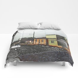 Rua dos Machado Comforters