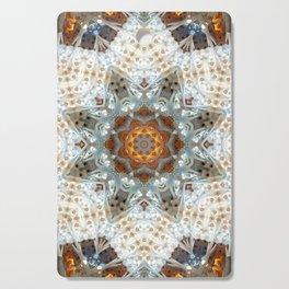 Sagrada Familia - Mandala Arch 1 Cutting Board