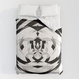Unwind Spiral 2 Comforters